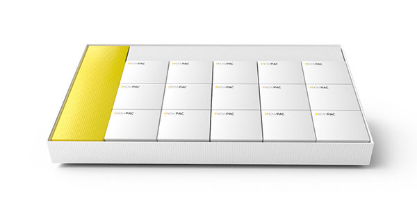 NowPac Display PDQ
